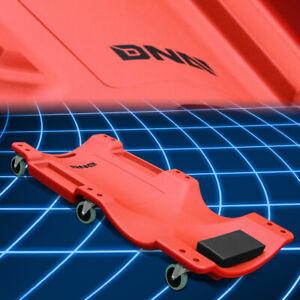 "40"" L X 19"" W Durable Garage Mechanic Car Repair Low Profile Automotive Creeper"