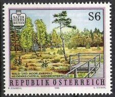 Österreich Nr.2156 ** Naturschönheiten 1995, postfrisch