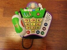 VTECH Toy Story 3 BUZZ LIGHTYEAR Talking Interactive Phone