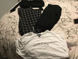 Bundle Of Ladies Size 12 Clothes
