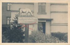 Nr.21502 Foto PK 2. Weltkrieg Kaserne  im Mährisch Weißkirchen