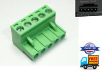 5-Pin Power Plug PRECISION POWER PPI ATOM A1000.4 A900.1