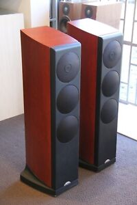 Naim Ovator S-400 Floorstanding Speakers (trade in) excellent condition