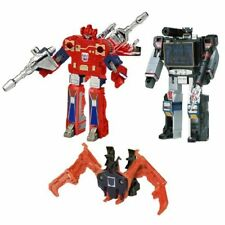Transformers Takara 2011 Encore ReIssue #21 Soundblaster Japan new.