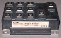 FUJI 6DI75A-050 MODULE POWER TRANSISTOR MODULE USPS
