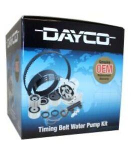 Dayco Timing Belt Kit H.A.T & Waterpump for Subaru KTBA160HP1