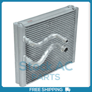 New A/C Evaporator Core for Smart Fortwo 2008 to 2016 - OE# 4518300203