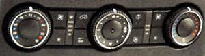 Sprinter Climate Control Unit Dashboard Dodge MB Freightliner : 906 830 23 85