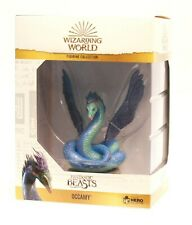 Wizarding World Figurine Collection Fantastic Beasts Occamy 1/16 Statue Figure