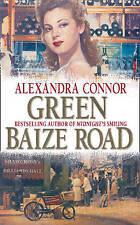 Green Baize Road, Connor, Alexandra, Good Book