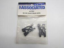 Team Associated 21282, RC18R Front/Rear Arms. NIP