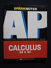 AP Practice Exams and Strategy Book Calculus AB and BC [Paperback]