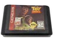 Disney's Toy Story Sega Genesis System Game - Cartridge Only