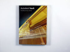 Autodesk Vault 2012 Professional, Netzwerklizenz, Vollversion, deutsch f.Windows