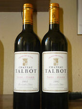 Chateau Talbot 2002 Grand Cru
