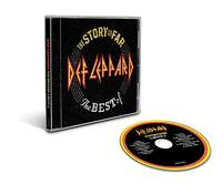 Def Leppard - The Story So Far. The Best Of (NEW CD)
