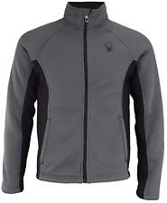 2*66 NEW Spyder Men's Polar Steller Full Zip Jacket Size Large | Ret. $169