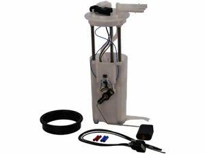 For 2001-2003 Pontiac Grand Prix Fuel Pump and Sender Assembly 86863DH 2002
