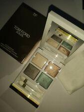 Tom Ford 02 Soleil et Lune Eyeshadow Quad Palette Limited Edition BNIB