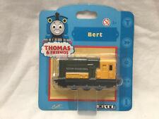 ERTL THOMAS FRIENDS - 'BERT' & DIESEL SHUNTER (#34340) - en la tarjeta