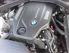 BMW F30 F31 F34 318d GT F32 F36 420d Motor 190 PS Moteur Engine Motore B47D20A