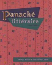 Panache Litteraire, Mary J. Baker, Good Book