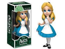 Funko Rock Candy : Alicia en el País de las Maravillas: Alice - 20006 - Nuevo -