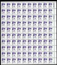 2181, Mint NH 23¢ Misperforated Error Sheet of 100 Stamps - Stuart Katz