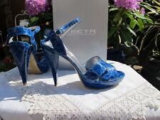 """Women's Slim Very High Heel (greater than 4.5"""") Patent Leather Shoes"""