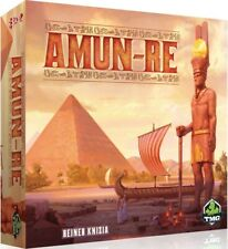 Amun-Re Board Game Rio Grande Games BRAND NEW ABUGames