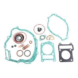 Tusk Complete Gasket Kit Set Top Bottom End YAMAHA TTR125 TTR125E TTR125 L LE