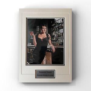 Suranne Jones - Great British Actress Signed Display
