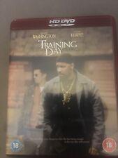 Training Day (HD DVD, 2007)