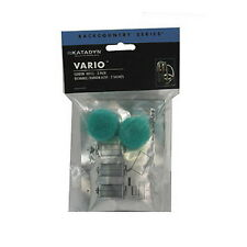 Katadyn Vario Carbon Replacement Water Filter of 2 Pack 8015036