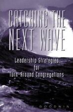 CATCHING THE NEXT WAVE Goodwin, Steven Paperback