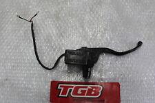 TGB Bullet 50 Bremspumpe Bremszylinder Pumpe Hebel Brake Pump #R7450