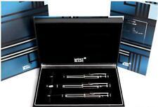 Montblanc Writers Edtion 2009 Thomas Mann Set NEW + BOX