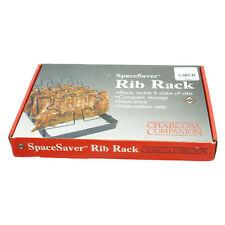 Charcoal Champion Space Saver Rib Rack