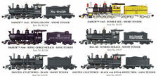 Bachmann Locomotive à Vapeur c 19 2-8-0 échélle G variantes diverses