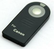 Télécommande infra-rouge sans fil RC 6 pr Canon EOS 5DII 700D 100D 60D 350D 400D