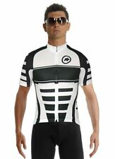 Assos SS.Corporate S7 Jersey - Black - Medium
