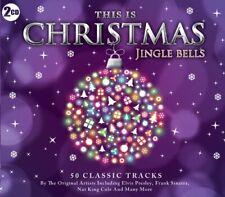 This Is Christmas - Jingle Bells [CD]