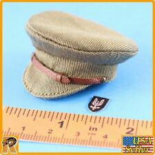 David Stirling SAS Founder - Officer Hat #2 - 1/6 Scale - UJINDOU Action Figures