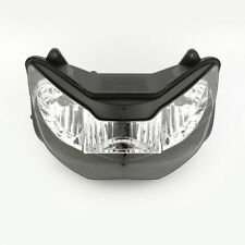 Motorcycle Clear Front Headlight Headlamp For Honda CBR900RR CBR929RR 2000 2001