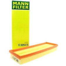 MANN Luftfilter Fahrzeugfilter C32511 Filter Nissan Opel Renault