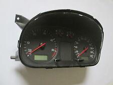 Cockpit Tacho Kombiinstrument Vw Bus T4 TDI Nummer: 7D0920802S Versand=0,0