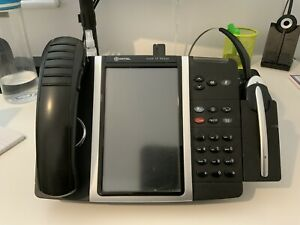 Mitel 5360 IP Phone with Cordless Handset & Headset