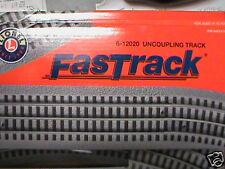 Lionel 6-12020 UNCOUPLING TRACK FASTRACK NIB NEW