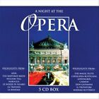 A Night at the Opera (CD, Oct-2010, AAO Music) BRAND NEW! 5 CD SET! SEALED!!