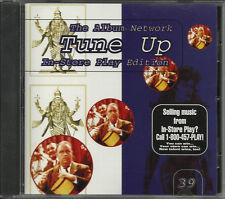 RARE U2 RADIOHEAD Folk Implosion MELISSA ETHERIDGE Ocean Blue BADLEES PROMO CD